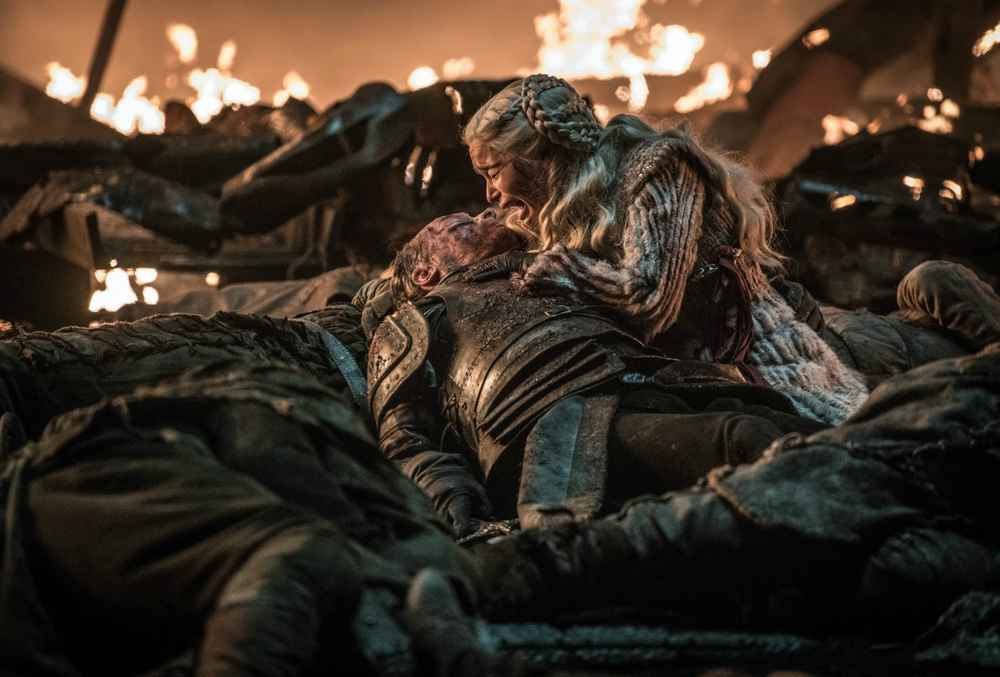 'The Long Night' Was a Straight-Up Terrible Episode of 'Game of Thrones'