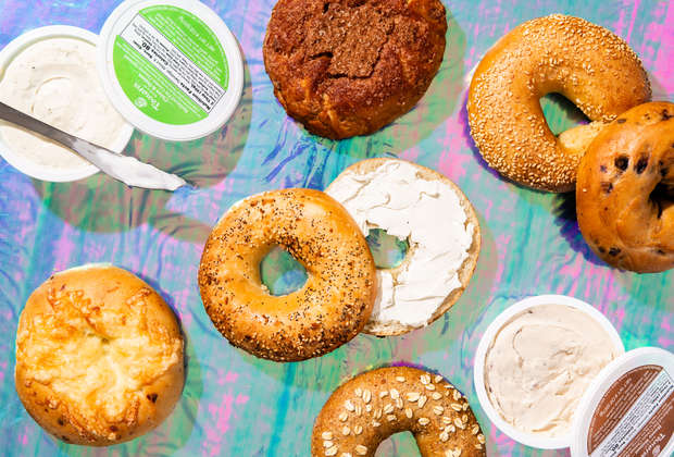 Every Panera Bagel, Ranked