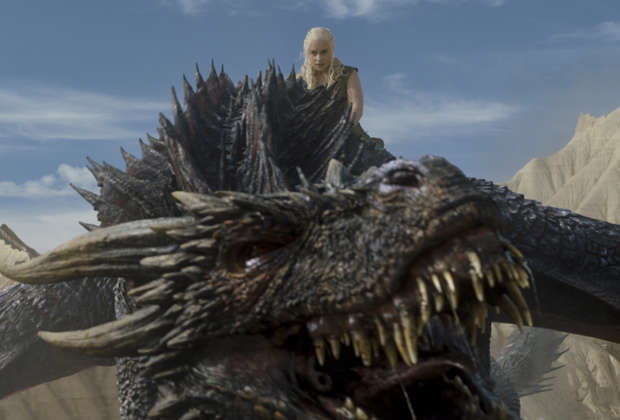 The Most Plausible Theories on How 'Game of Thrones' Could End