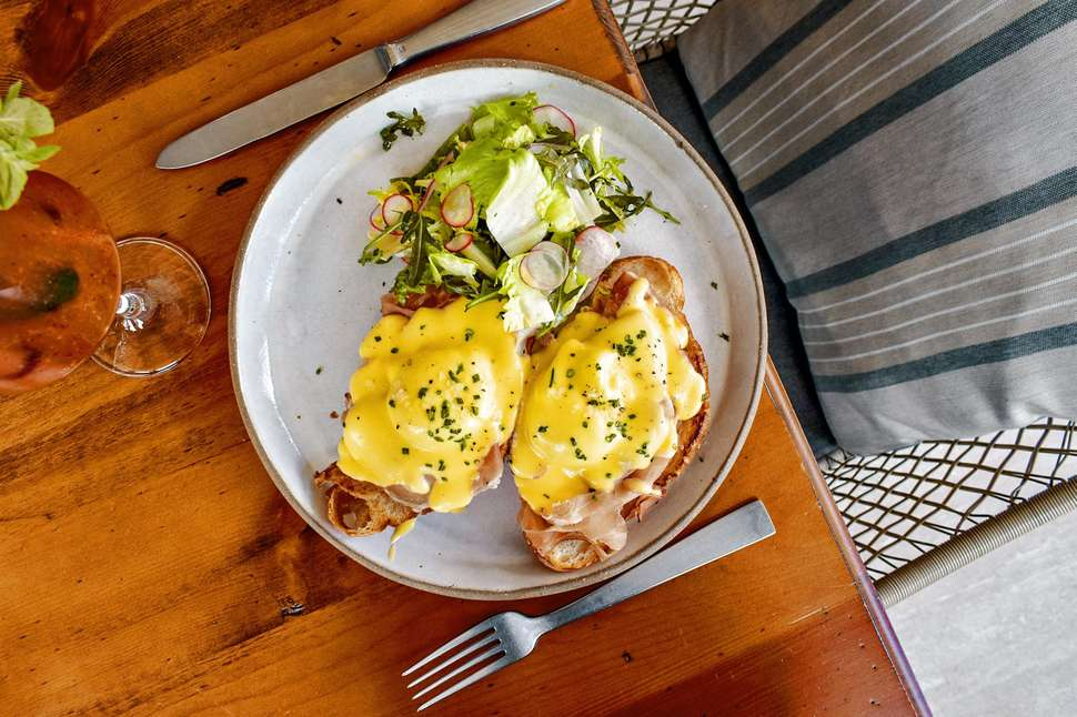 Best Brunch in Los Angeles: Good Brunch Spots in Every LA