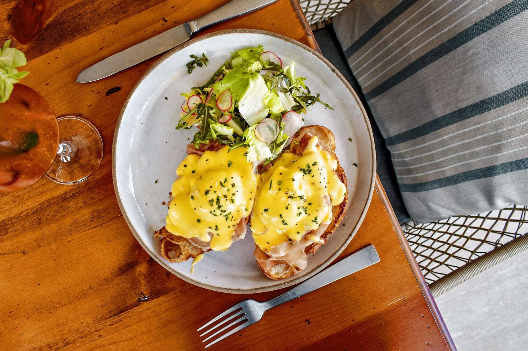 Miraculous Best Brunch In Los Angeles Good Brunch Spots In Every La Home Interior And Landscaping Oversignezvosmurscom