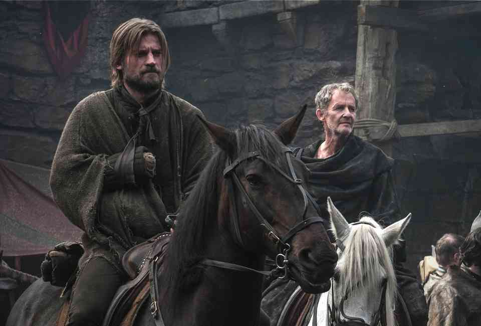 Best Game of Thrones Episodes of All Time: All 73 Episodes