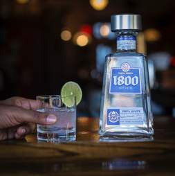 1800 Tequila