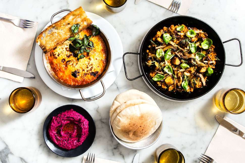 Best Mother S Day Brunch In Nyc 2019 Restaurants To Take