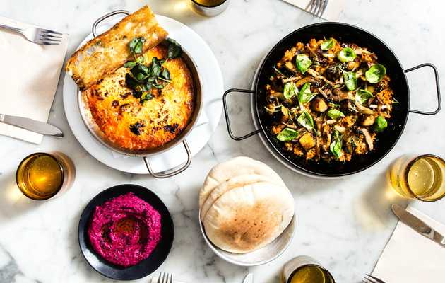 The Best Mother's Day Brunch in NYC