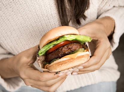 Beyond Burger Beyond Day