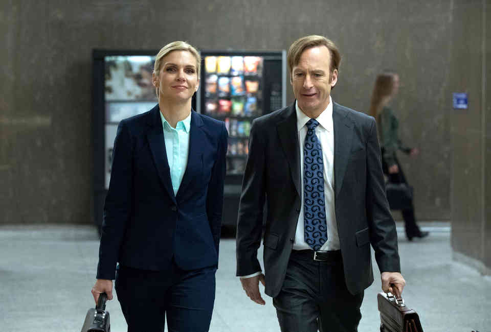 Best Tv Shows On Netflix To Binge Watch Right Now Thrillist