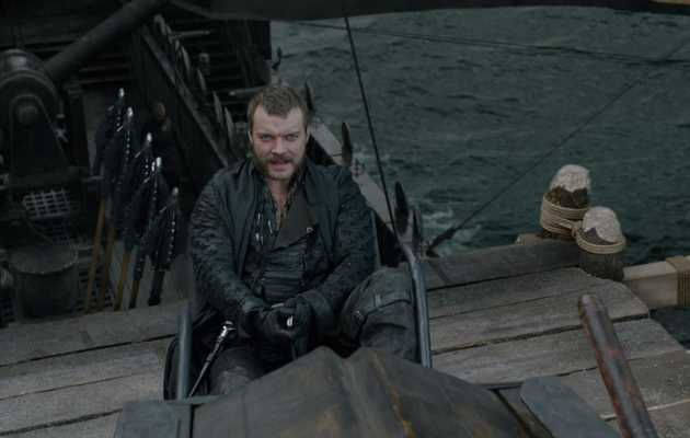 How Euron Greyjoy Completely Changed the Final Showdown in 'Game of Thrones'