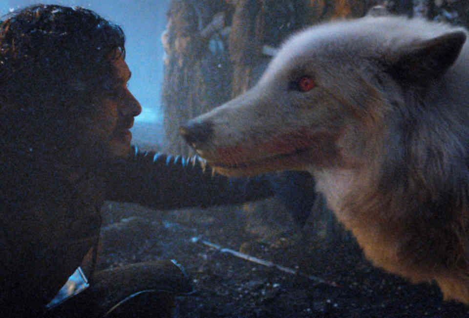 Game of Thrones Season 8, Episode 4: 'The Last of the Starks