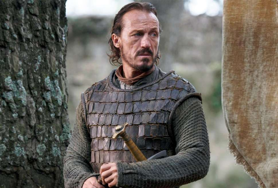 Image result for bronn