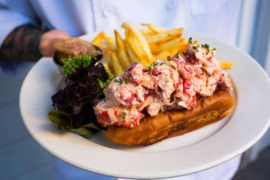 Best Seafood Restaurants In Nyc Top