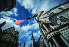 Everything You Need to Know Before Visiting the Wizarding World of Harry Potter Florida