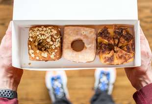 The Best Donuts in Portland Right Now