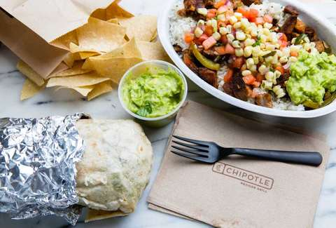 chipotle rewards code 2019