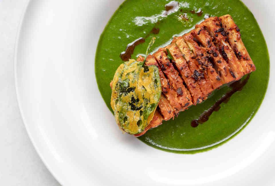 Best Restaurants in Washington, DC: Coolest, Hottest Places