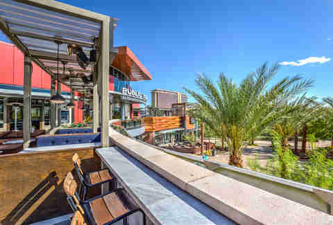 Best Rooftop Bars In Las Vegas Where To Drink With A Vegas