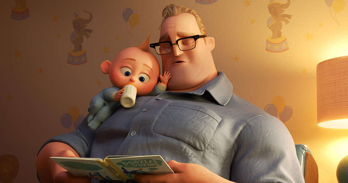 Best Animated Movies on Netflix: Top Cartoon and Animated