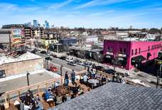 The Best Rooftop Bars in the Twin Cities