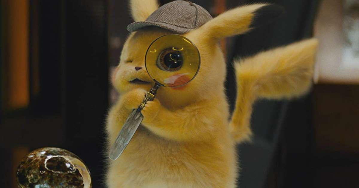 Detective Pikachu Ending Explained Director Explains The Final