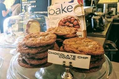l'imprimerie chocolate chip cookie
