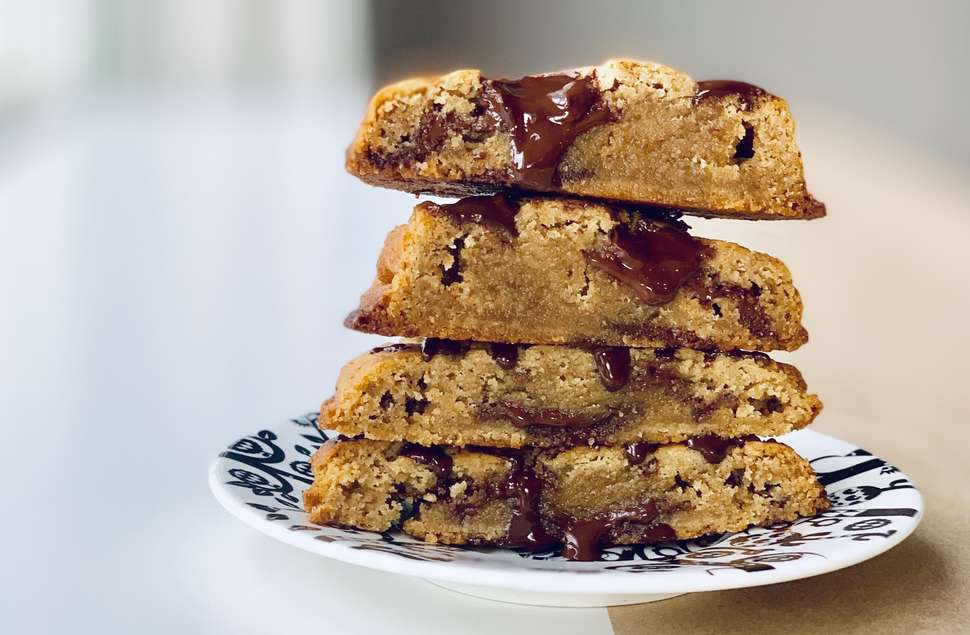Best Chocolate Chip Cookies In Nyc Where To Find The Best Nyc