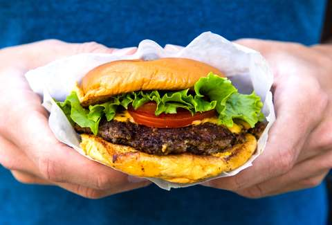 National Hamburger Day Deals 2019: Where to Get Free Burgers