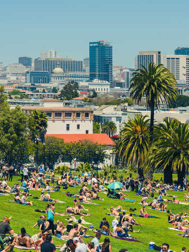 The 18 Best City Parks in America