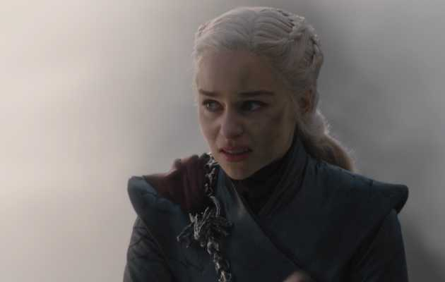 Dany Unleashed Her Most Powerful Weapon in the Worst Way Possible on 'Game of Thrones'