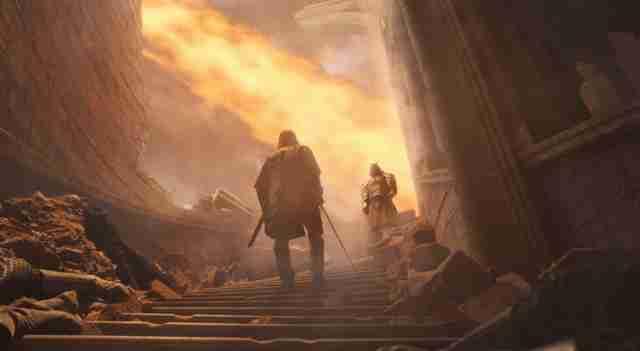 Game of Thrones Season 8 The Mountain vs The Hound