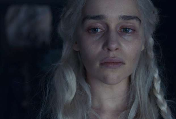 Why Daenerys' Descent Into Madness Feels So Unearned
