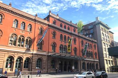 The Public Theater