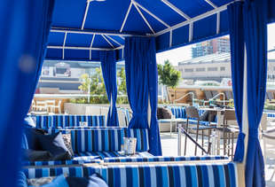 The Best Rooftop Bars to Check Out in Metro Phoenix