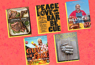 12 Essential Grilling Cookbooks to Seriously Up Your Game