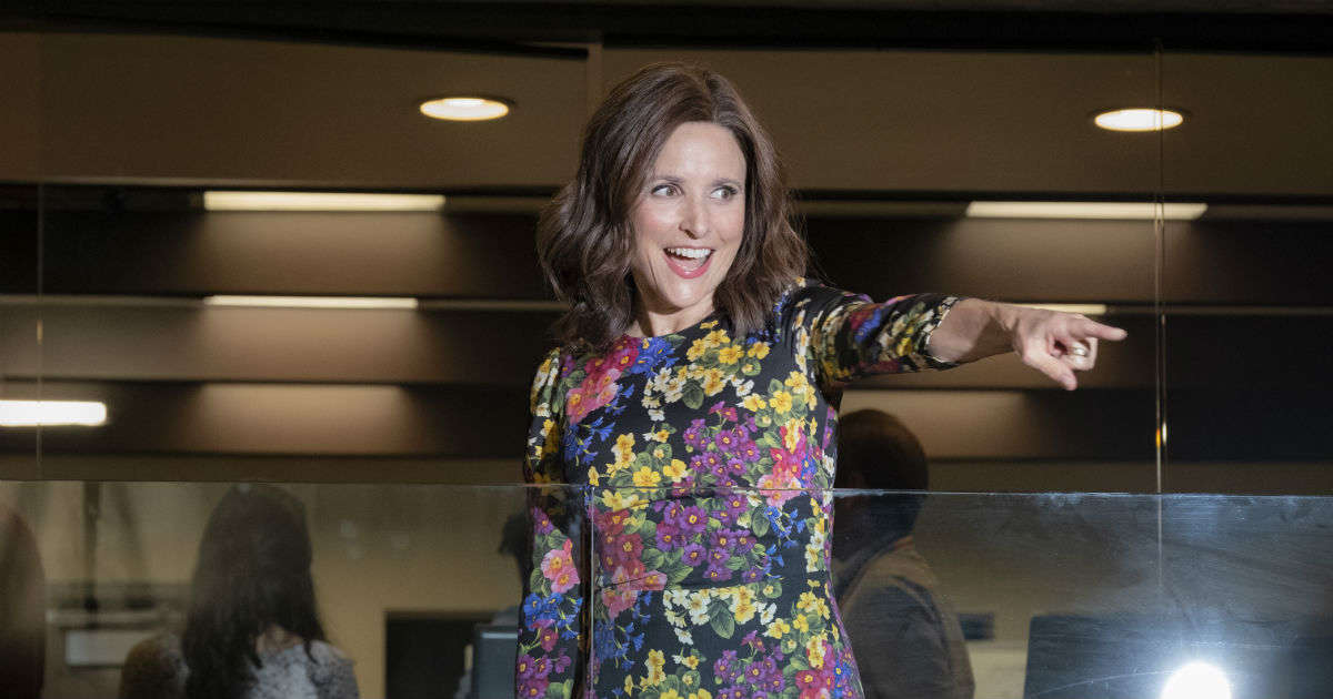Veep Series Finale Review: How the Show Managed a Near