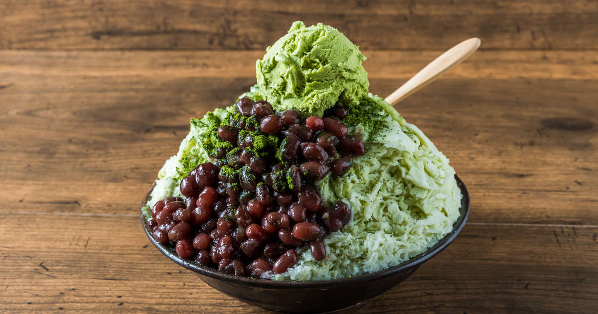 Why You Should Eat Beans For Dessert