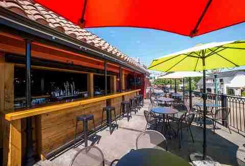 Best Rooftop Bars in Memphis: Top Outdoor Drinking Spots ...