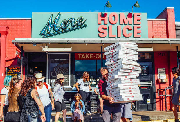 The Best of South Congress, Austin's Iconic, Ever-Changing Avenue