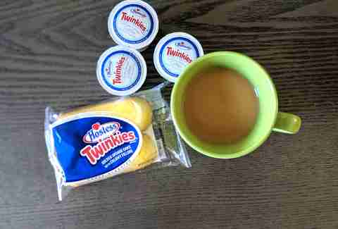 Twinkies Coffee