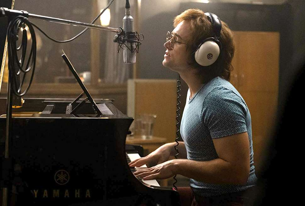 Is Taron Egerton Really Singing as Elton John in 'Rocketman ...