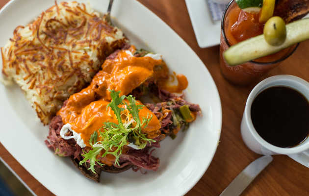 The Best Brunches in Milwaukee Right Now