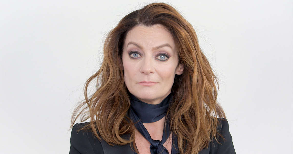 Actress Michelle Gomez Embraces Witch And B Tch Roles
