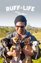 Ruff Life With Lee Asher cover art