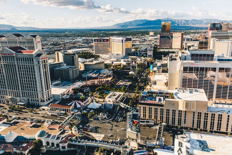 How the Las Vegas Food Scene Became One of the Most