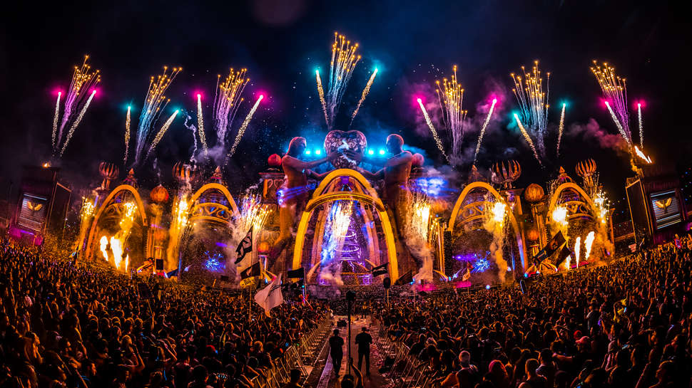 Electric Daisy Carnival Las Vegas 2019: Lineup, Dates & Tips for EDC