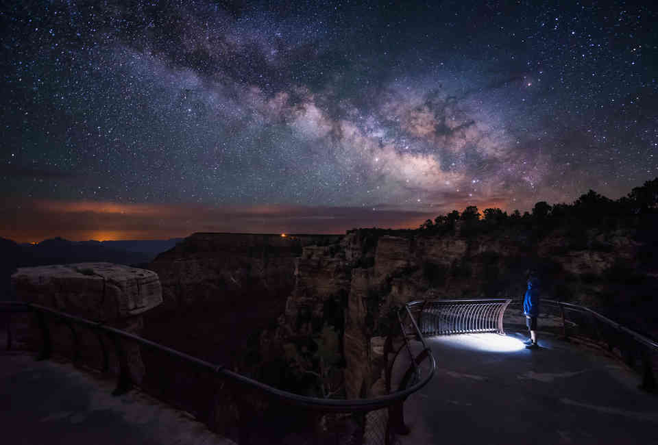 Best Places to Stargaze in the US: Top Dark Skies and Star