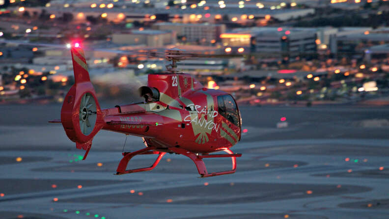 edc helicopters