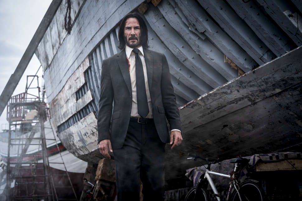 John Wick Universe, Explained: Dog Assassins, The High Table & More