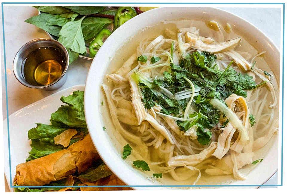 Best Vietnamese Food in New Orleans: Top Vietnamese