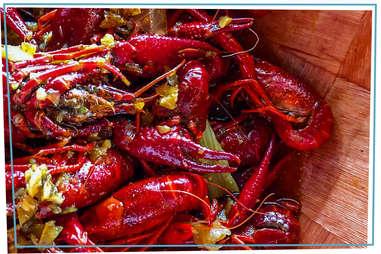 TD Seafood Pho House