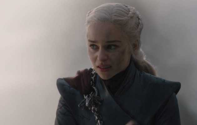 This Video Perfectly Matches AC/DC's 'Hells Bells' With This 'Game of Thrones' Scene
